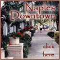 downtown Naples Florida - Fifth Avenue - Bayfront - Third Street - Crayton Cove - Tin City