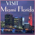 miami florida travel and tourist information